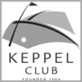 Keppel CLub Grey Border